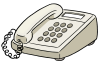 Leichte Sprache - Telefon